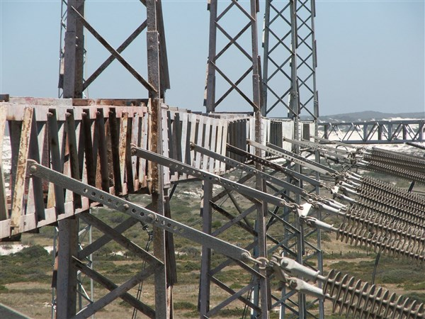Power Line And Substation Audits Trans Africa Projects
